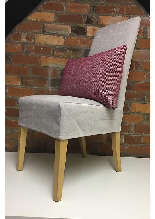 Laura Ashley Chair Cover