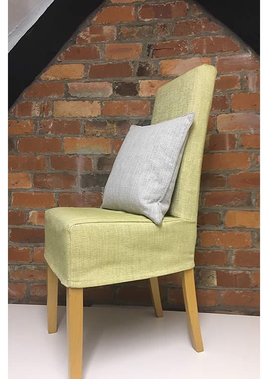 M&S Lichfield Chair Cover